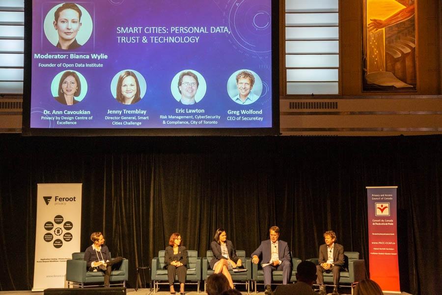 Smart Cities Panel
